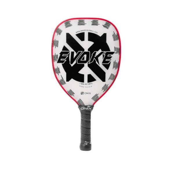 Onix Evoke Teardrop Composite Black