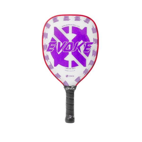 Onix Evoke Teardrop Composite Purple