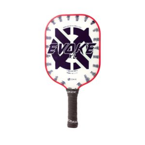 Onix Evoke XL Composite Pickleball Paddle Black