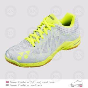 Yonex Power Cushion Aerus 2 Ladies Shoes